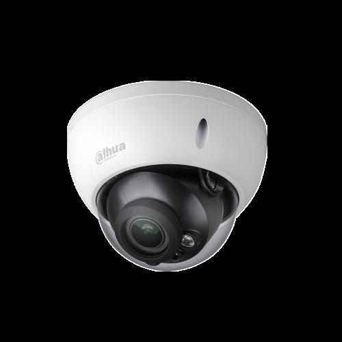 2 Megapiksel WDR Waterproof IR Dome IP Kamera